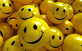 Stress Management – It's as easy as a SMILE!