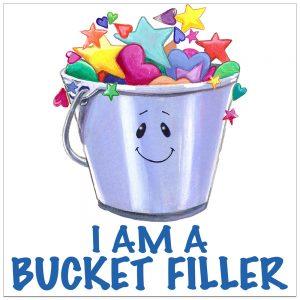 Are you a bucket filler? Penney Murphy & Associates